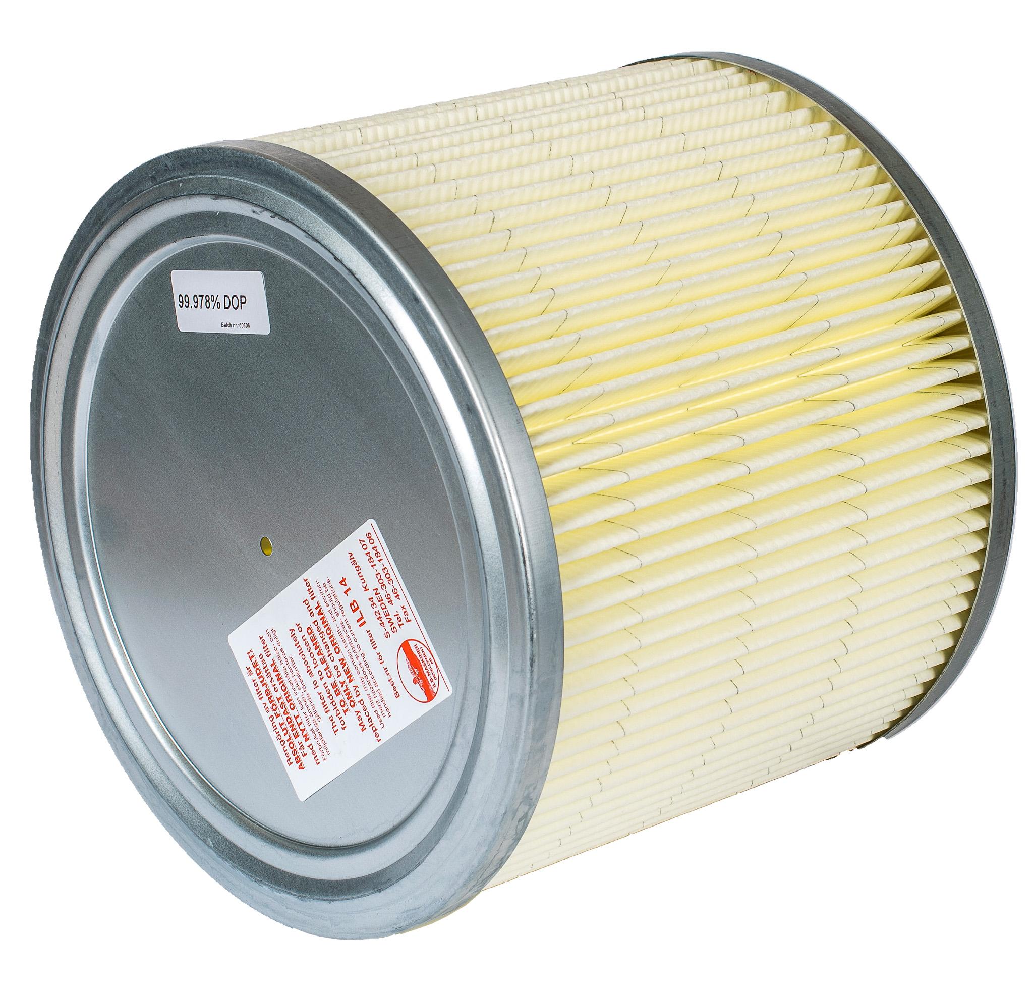 ILB14_Microfilter