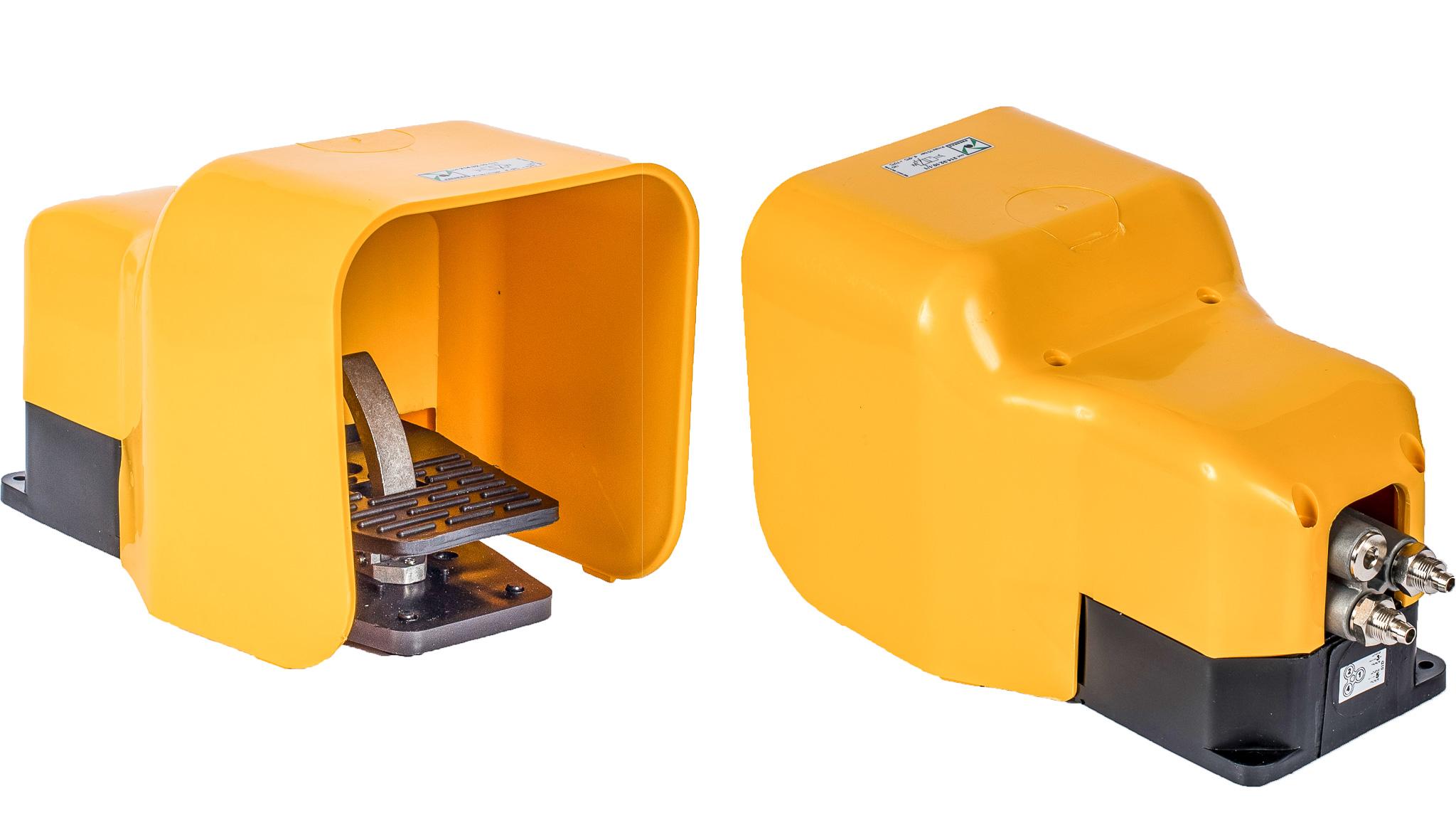 ILB68 Pedal